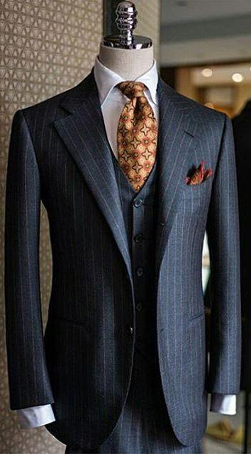 Best 25  Nice suits ideas on Pinterest | Mens suits style, Suits ...