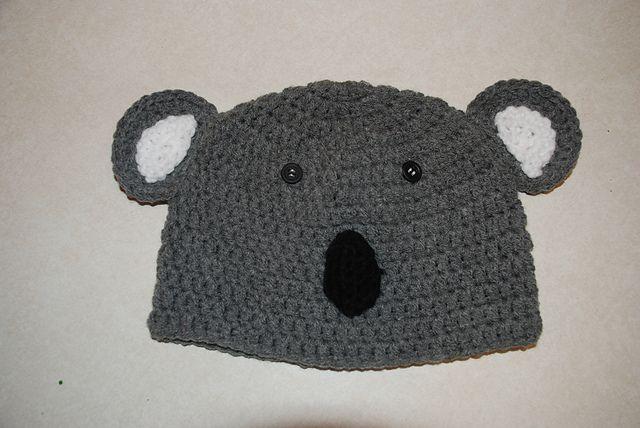 96 best Marsupial Crochet Patterns images on Pinterest | Kostenlos ...