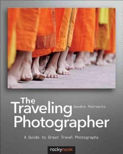 Traveling and photography is a perfect match, but photographers are often disappointed that their images fail to meet the quality of their artistic aspirations. This book combines theoretical informat