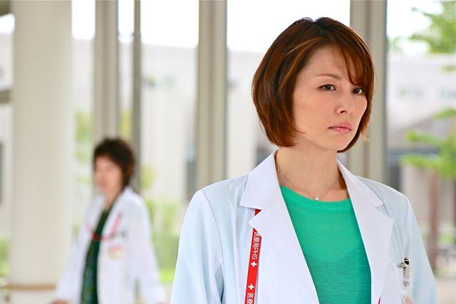 第2話 [2013年10月24日放送]|ドクターX ~外科医・大門未知子~