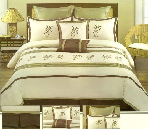 14 Best Images About Tropical Bedding On Pinterest Quilt