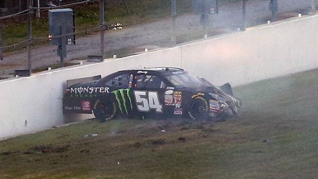 Kyle Busch Shooting For Daytona In July  http://www.boneheadpicks.com/kyle-busch-shooting-for-daytona-in-july/ #NASCAR #Boneheadpicks