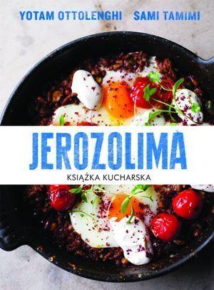 Jerozolima. Książka kucharska - Ottolenghi Yotami za 69,99 zł | Książki empik.com