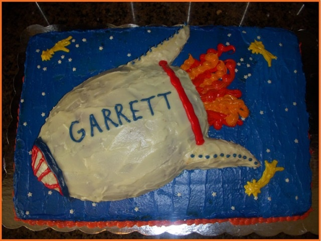 Awesome rocket cake!: Science Parties, Rocket Science, Rocket Cake, Awesome Rocket, Parties Ideas, Storyrocket Parties, Ideas Rocket, Stories Rocket Parties, Story'S Rocket Parties