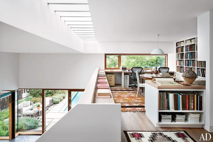 A Rambling, Shingle-Clad Summer House in the Hamptons