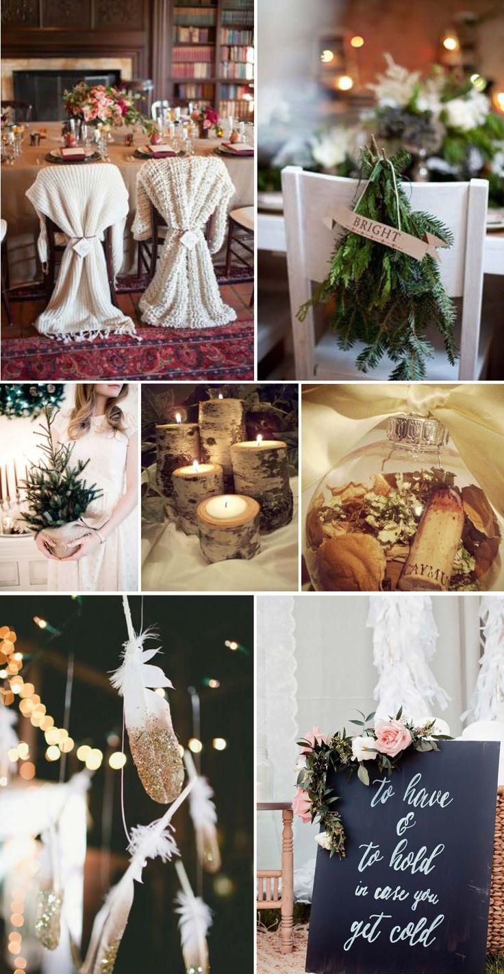 liebelein-will, Hochzeitsblog - Blog, Hochzeit, Winterhochzeit 5