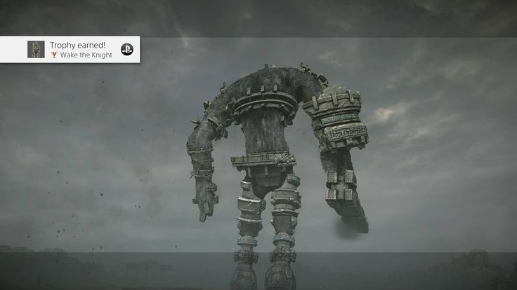 Review Shadow of The Colossus – PS4 Pro
