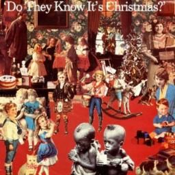 Check out this recording of Do They Know It's Christmas? (1984) made with the Sing! Karaoke app by Smule