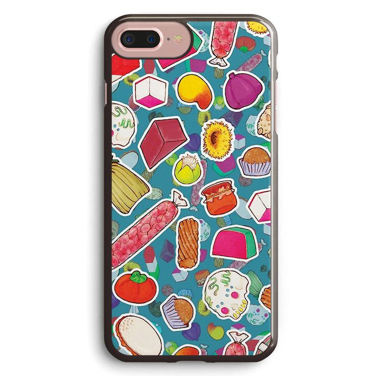 I Love Mexican Candy Apple iPhone 7 Plus Case Cover ISVF156