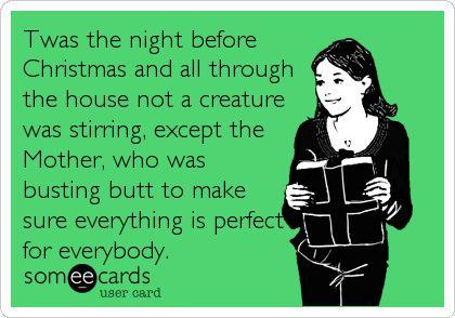 Every single year . . .
