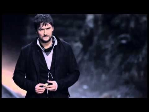 Eric Church - Like a Wrecking Ball - YouTube