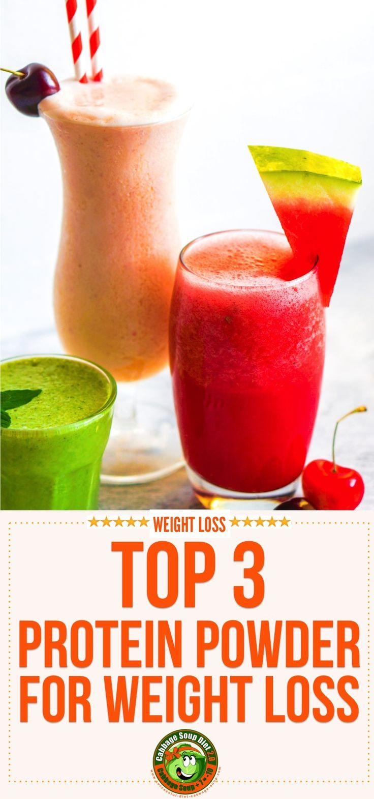 protein shakes for weight loss ukiah