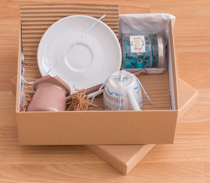 Modern Tradition Gift Box