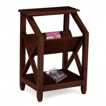 #Magazine #Racks  : Shop #Gibson #Magazine #Rack (Walnut Finish) with elegant designs online in India from Wooden Street. Here is the perfect collection of #wooden #magazine #racks and #magazine #stand that will look beautiful in your home. Buy Now! Visit : https://www.woodenstreet.com/magazine-rack Available in #Hyderabad #Indore #Mumbai #Nagpur #Secunderabad #Surat