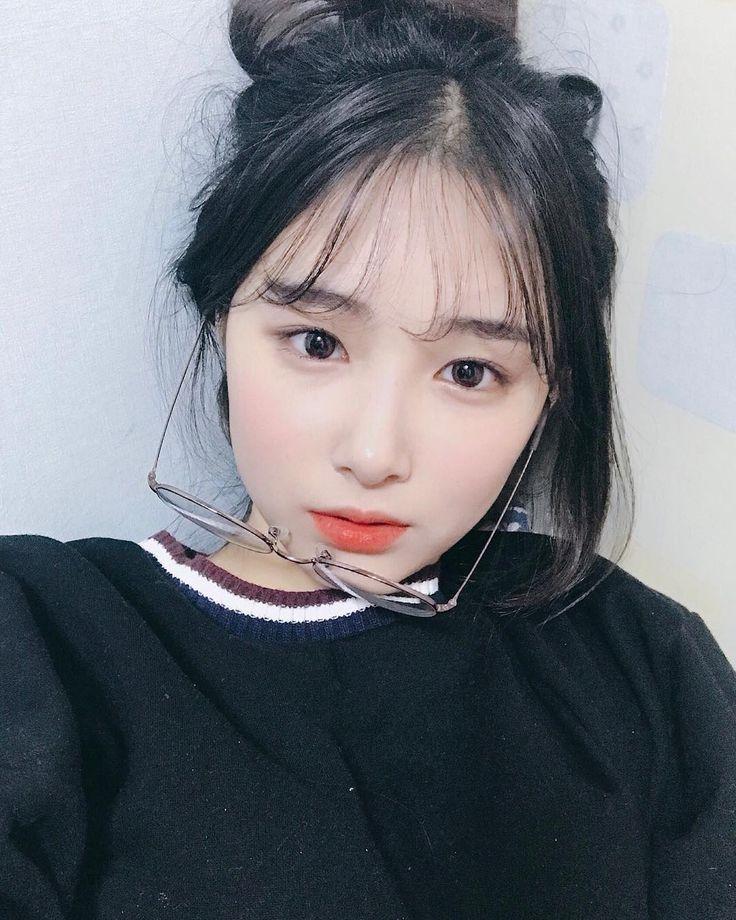 Best 25+ Cute korean girl ideas on Pinterest | Korean ...