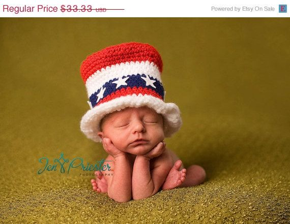 fourth of july baby?!?!?  oh my goodness