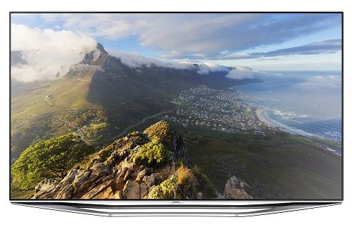Televizor Interactiv LED Samsung 60H7000, 152 cm, Full HD