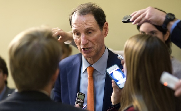 A Senator's Lonely Crusade to Learn the CIA's Secrets: Ron Wyden is entitled to know the rules that surround targeted killing and all the countries where America is killing people. But no one will tell him.
