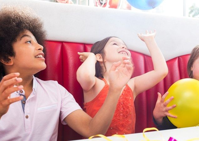 Junior's guide to the best birthday party venues and entertainers for kids in London