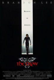 The Crow: Die Krähe Poster