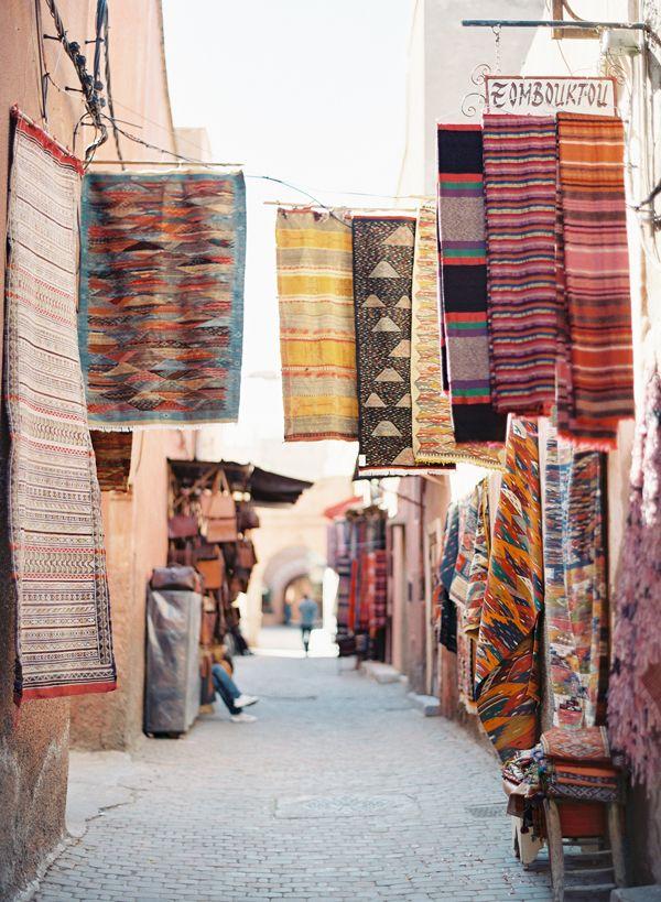 Maroc | Morocco