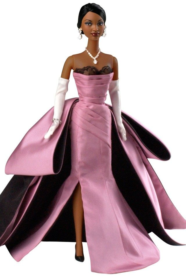 2006 Film Noir™ Barbie® Doll | Barbie Collector, Release Date: 7/29/2006 Product Code: J0979, $_