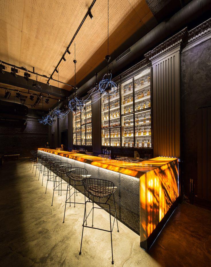 Gallery - Control Club - Berlin Hall / LAMA Arhitectura - 1