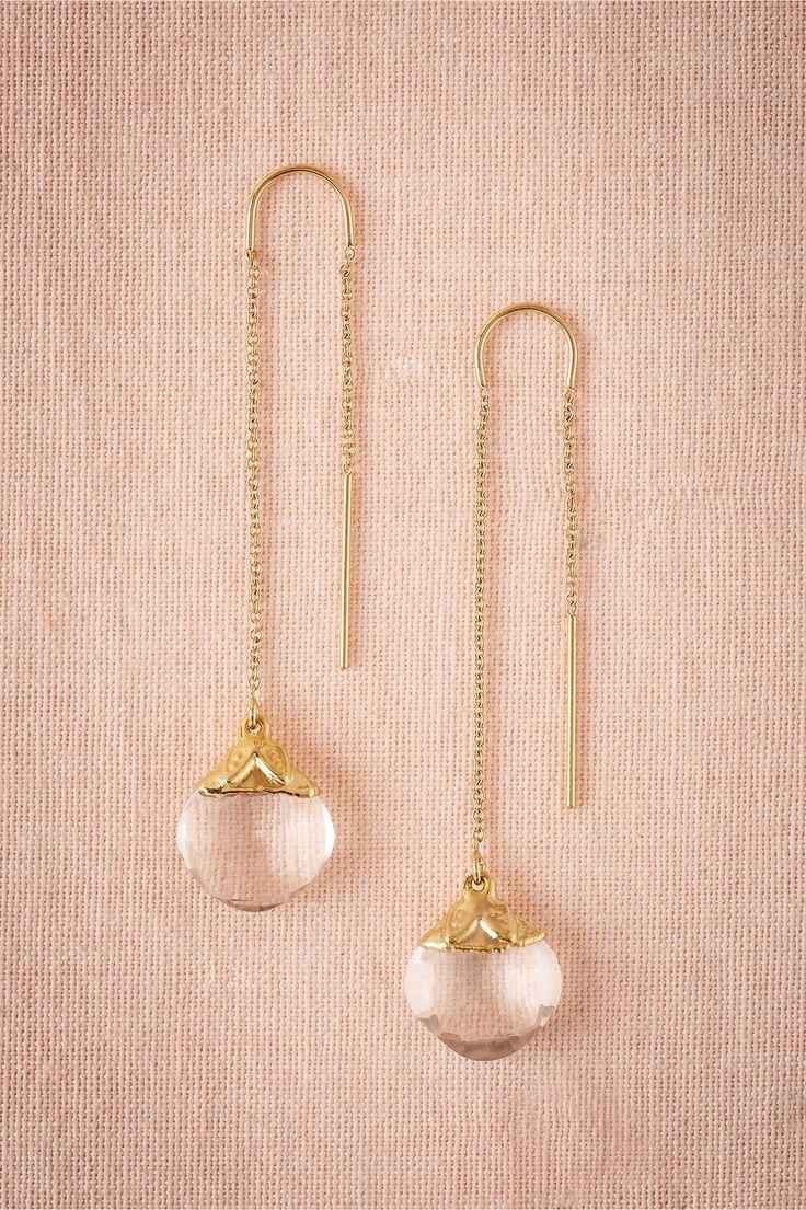 quartz drops