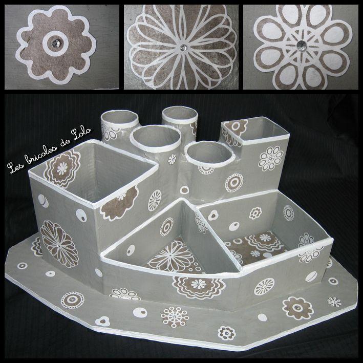 1000 id es sur le th me tubes en carton sur pinterest papier toilette rouleaux de papier de. Black Bedroom Furniture Sets. Home Design Ideas