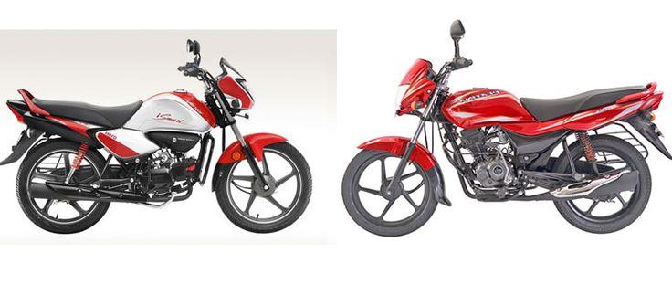 Most fuel-efficient bike: Hero Splendor iSmart or Bajaj Platina ES? http://blog.gaadikey.com/most-fuel-efficient-bike-hero-splendor-ismart-or-bajaj-platina-es/