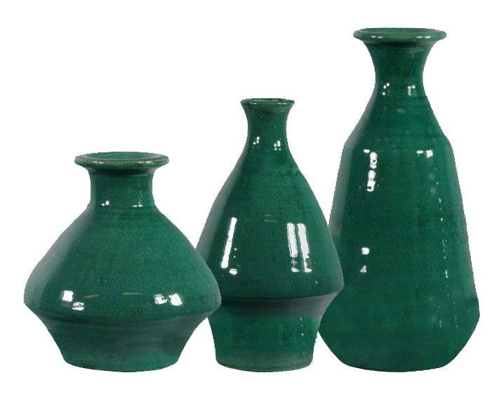 Oslo Ceramic Vase