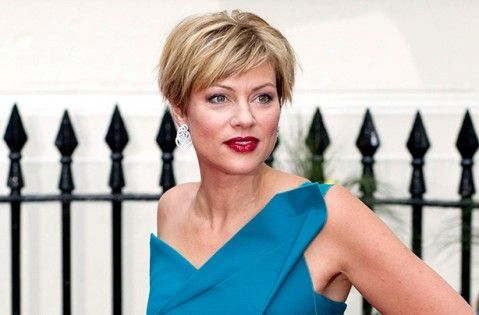 The best hairstyle for your age - goodtoknow