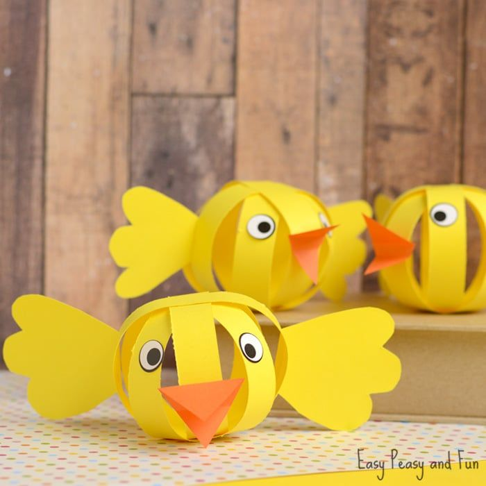 We made a cute little Easter bunny the other day and naturally a simple paper chick craft was bound to follow. If you are on a hunt for a quick to do Easter craft idea, these cute little chicks are certainly your thing. *this post contains affiliate links* We have another simple paper craft idea …