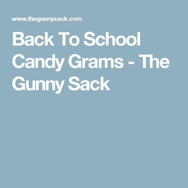 25+ Best Candy Grams Ideas On Pinterest