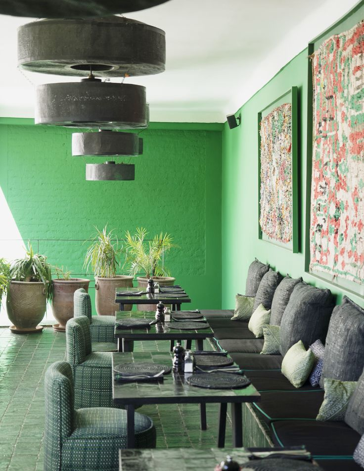 Tour our favorite place for lunch in the medina in for Restaurant le jardin marrakech medina