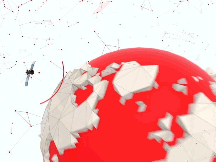 Vodafone globe