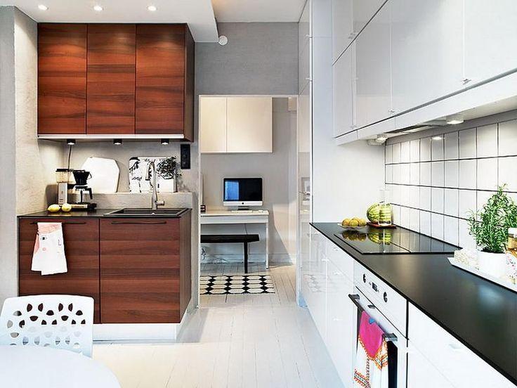 Best 25+ Minimalist l shaped kitchens ideas on Pinterest ...