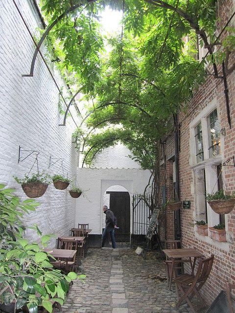 1000 idées sur le thème Treillis De Garage sur Pinterest  Portes De ...