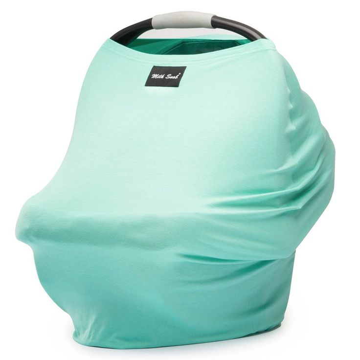 The Milk Snob® Cover is the originalfitted infant car seat cover that can also be used as a nursing cover. Use as an infant car seat cover or nursing cover.