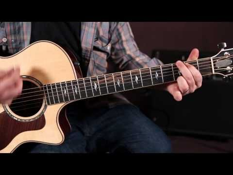 how to play campfire songs on guitar