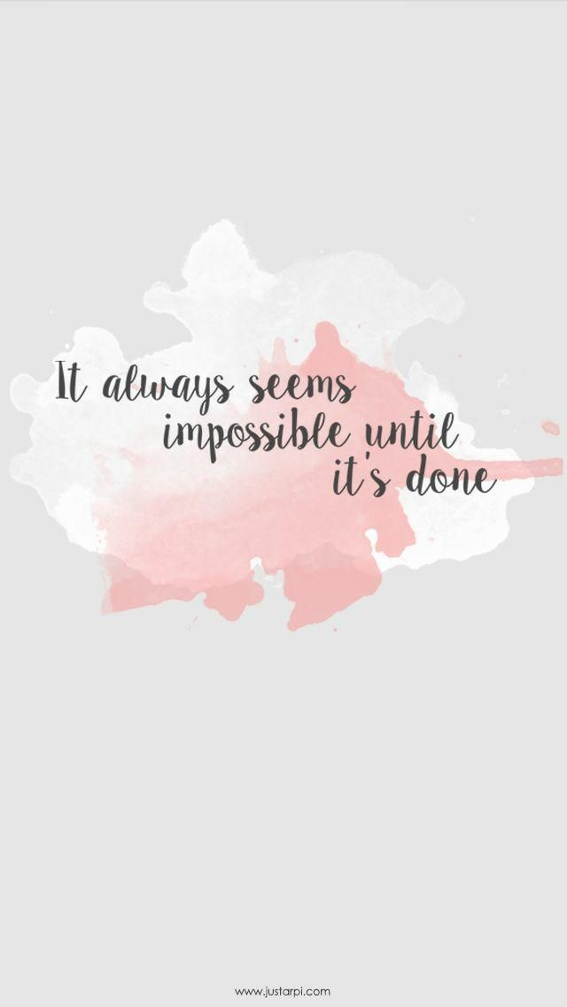 Pin By Graciegirl On Inspirational Quotes Wallpaper Quotes Wallpaper Iphone Quotes Positive Quotes