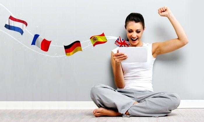 Impara l'inglese, il francese, il tedesco o lo spagnolo dove vuoi e quando vuoi con i corsi online che puoi trovare direttamente qui, scopri di più ed impara la tua lingua preferita: http://shop.internationalonlineuniversity.it/corsi-di-lingua #corsidilingua