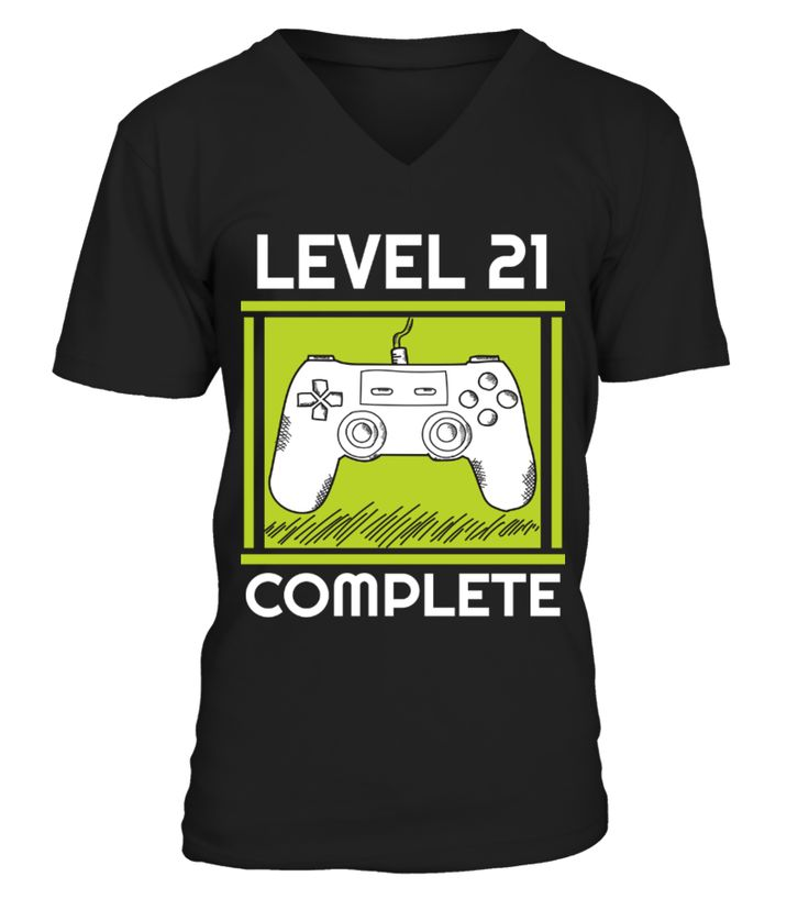 21st Birthday Gift Video Games Level 21 Complete  : shirt quotesd, shirts with sayings, shirt diy, gift shirt ideas  #hoodie #ideas #image #photo #shirt #tshirt #sweatshirt #tee #gift #perfectgift #birthday #Christmas