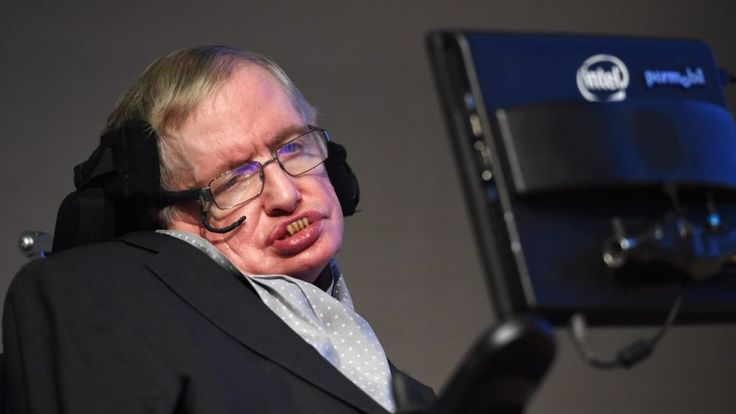 Hawking: Humans at risk of lethal 'own goal' - BBC News