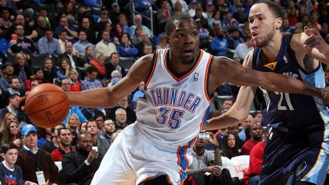 Shine Durant gives Oklahoma City full mark in front of Grizzlies | USA Fresh Gossips