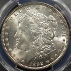 Morgan silver dollars, minted between 1878 and 1921, is by far the most widely collected and traded numismatic coin in the world.