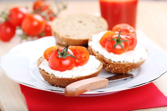 Mic dejun la dieta - retete sanatoase sub 400 calorii