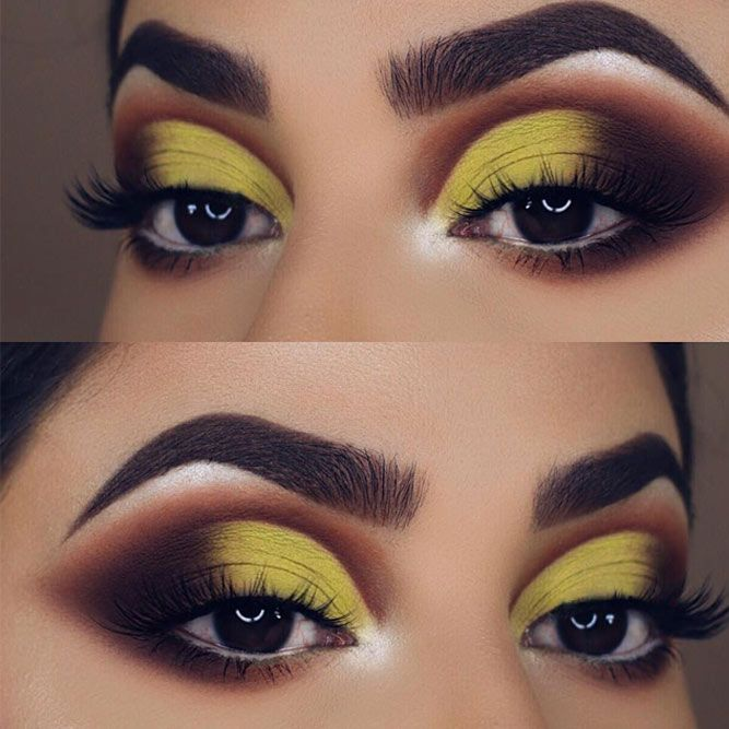 Very often the power of brown eyes is underestimated. After spending some time researching, we came up with the best ways of enhancing your natural beauty. Be it eyeshadow or best liner tips, you will find it all here!