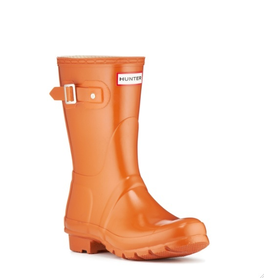 OK monograms your Hunter Wellies in white--you are all ready for a Tennessee Vol game    swagstamp.com