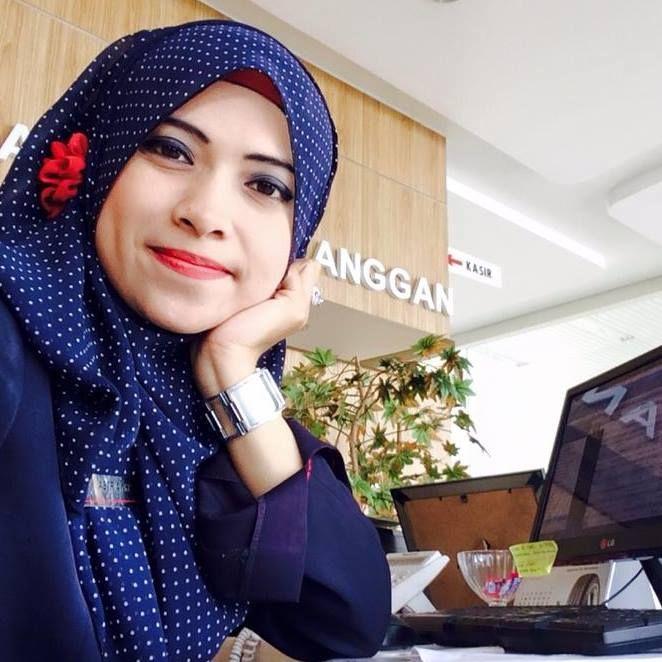 Nur Hasanah. Kabupaten Bandung.